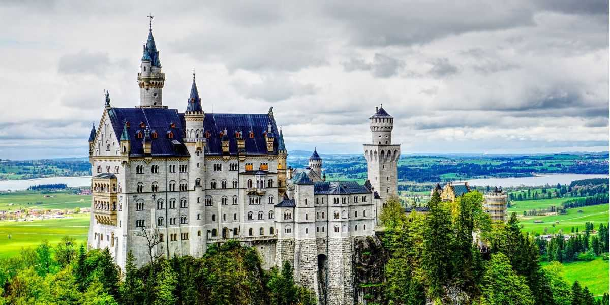 germany_neuschwanstein