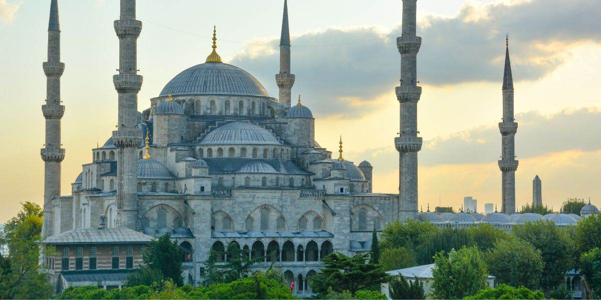 turkey_blue mosque