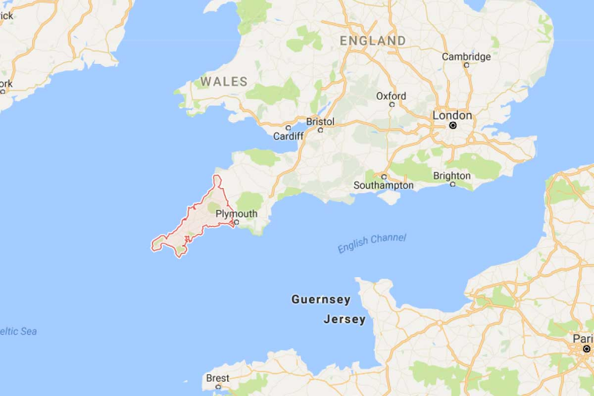 cornwall-map