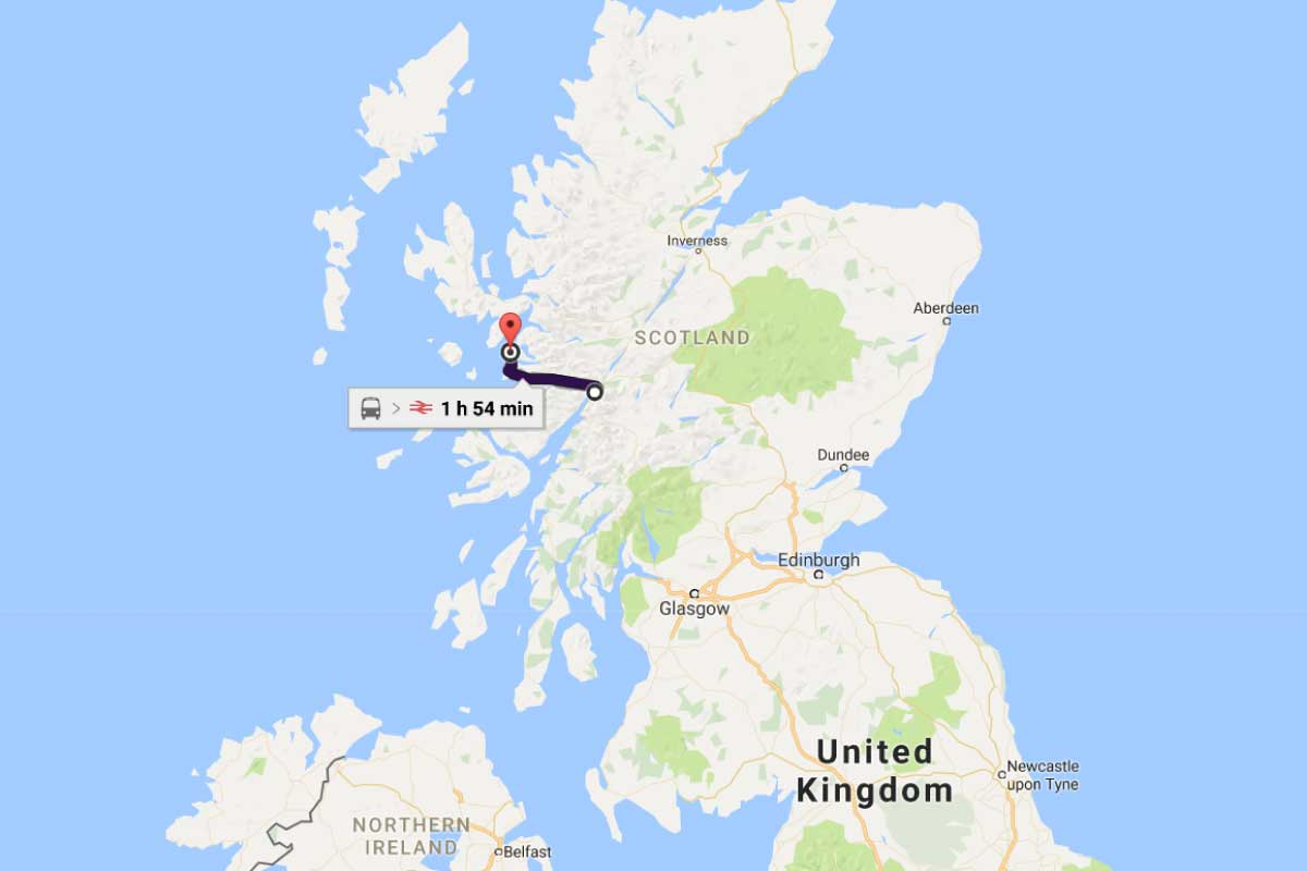 map-fort-william-to-mallaing